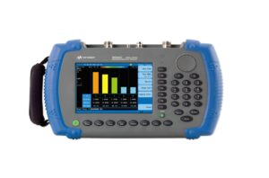 Анализаторы сигналов и спектра портативные