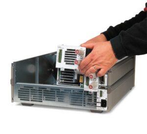 Нагрузки электронные постоянного тока