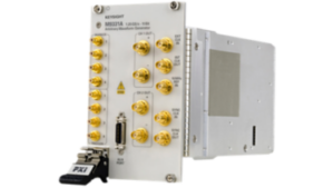 Генераторы сигналов PXI/PCI