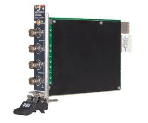 Анализаторы сигналов в формате PXI