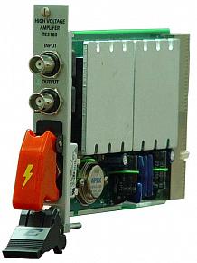 Усилители PXI/PCI