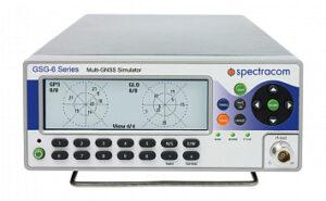 Имитаторы сигналов GPS и ГЛОНАСС